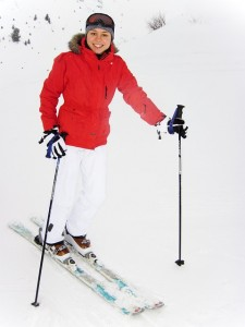 Injury-Free Skiing