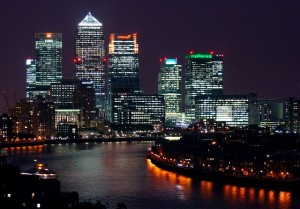 Best features of London