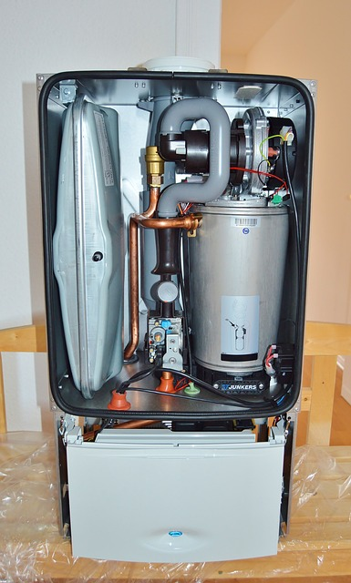 Lowering Your Water Heating Cost