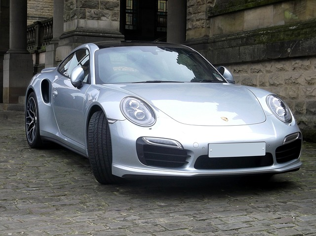 Porsche Boosters