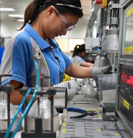 machining industry