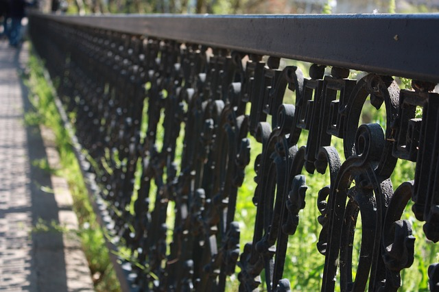 Buy Aluminum Fences