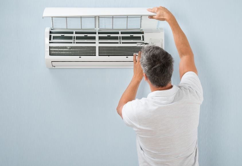 Split System AC in Perth