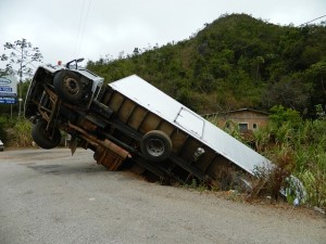 Truck Accident