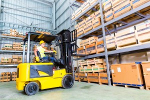 Buying Used Forklifts