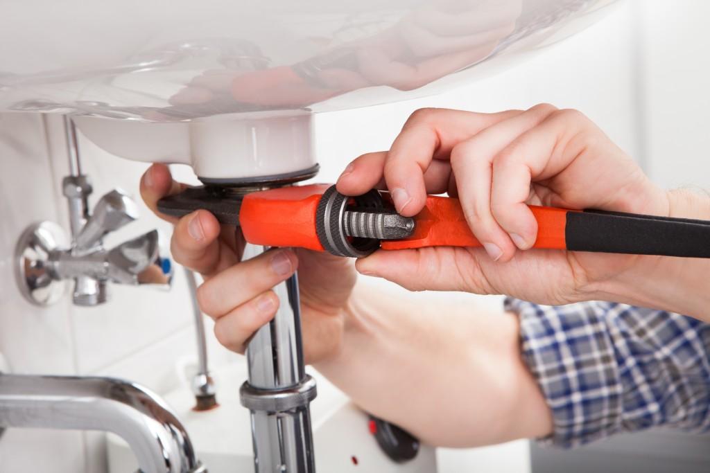 Plumbing Repairs in Nelson