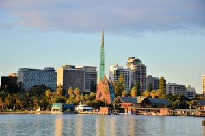 Short Term Stay in Perth