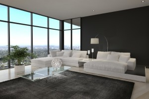 Luxury Apartment in Brisbane
