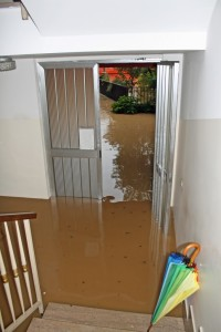 Flood Damage in Utah