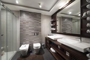 Bathroom Remodel in National City