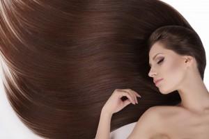 Luscious Locks of Hair