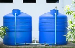 Rain Water Tanks