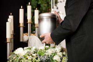 Cremated Ash in Utah