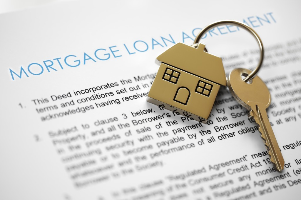 Mortgage in Salt Lake City