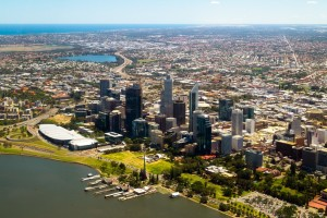 Discovering Perth