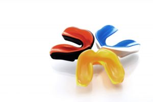 Mouthguards for Children