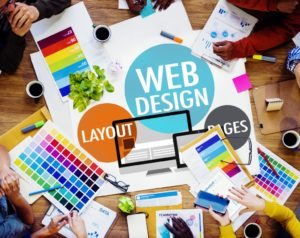 Web Designer Team in Perth