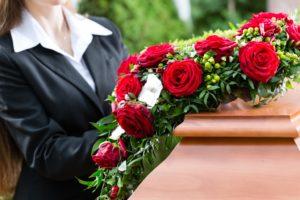 Funeral Flowers in Kalamazoo