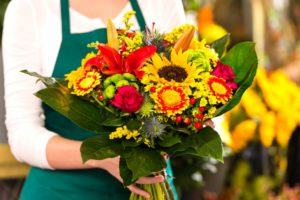 Fresh Flowers in Kalamazoo
