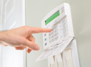 Alarm System in Naperville