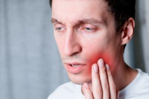 Temporomandibular Joint Disease
