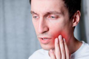 Temporomandibular Joint Disease