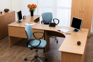 Arranging Office Furniture