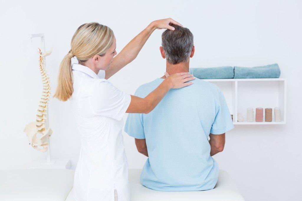 Chiropractic Care in Burnsville