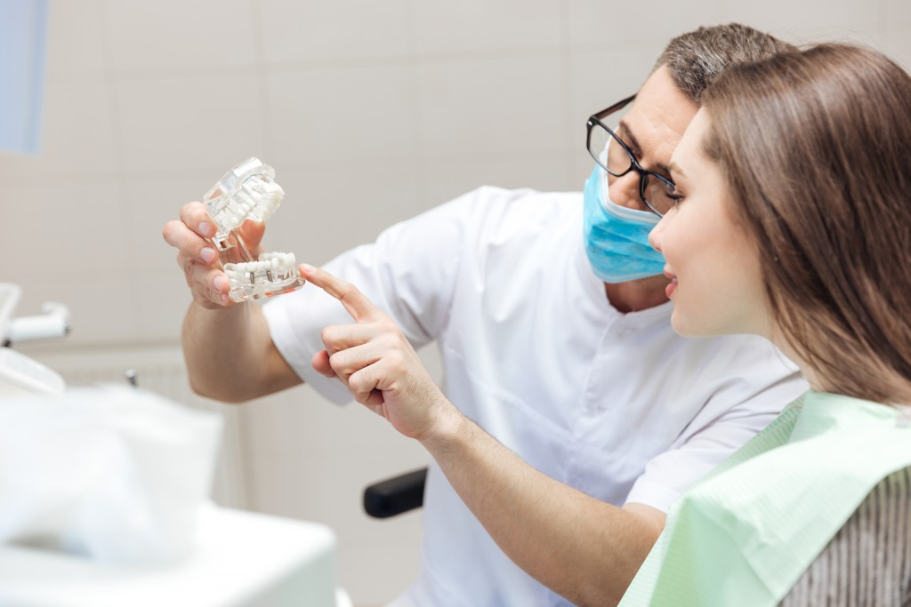 Root Canal Procedure in Boise