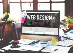 Web Design in Johnson City