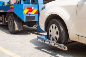 Car Towing in Pinkenba