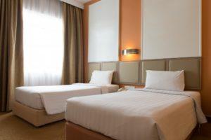 Hotel Accommodation in Bath