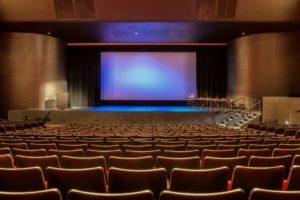 Stage Theatre in Brisbane