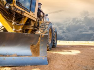 earthmoving operations