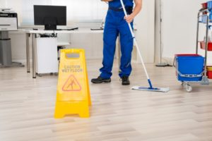 Cleaning Services in Utah