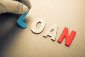 Availability of Loan