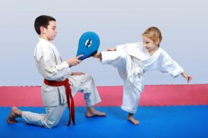 Young Athletes Training