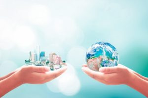 ecofriendly business