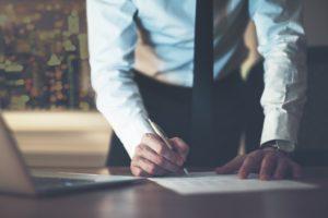 business brokerage service