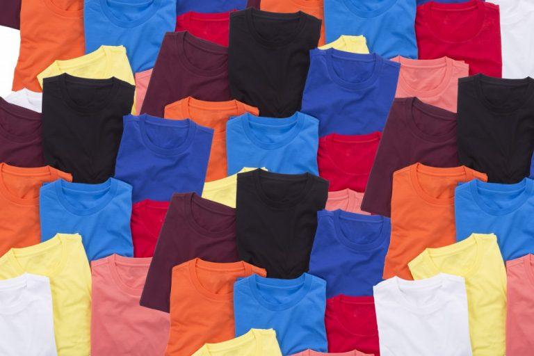 Custom T-Shirts and Designs