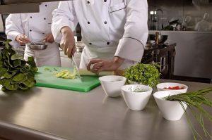 chefs inside the kitchen