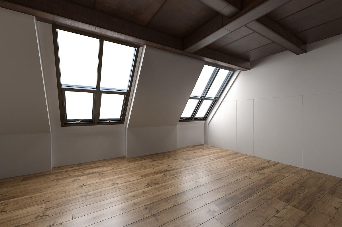 convert your attic