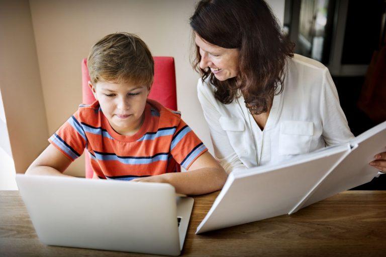 homeschool tutor